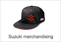 Suzuki merchandising
