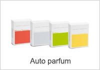 Auto parfum