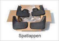 Spatlappen